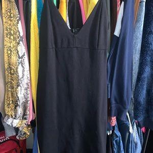 Little black dress Charlotte Russe Size M